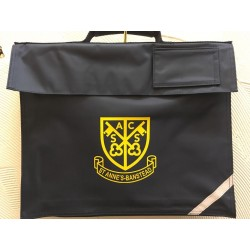 St Anne's Book Bag