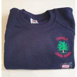 Oakfield PE Sweatshirt