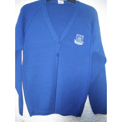 west Ashtead Knitted cardigan for Juniors