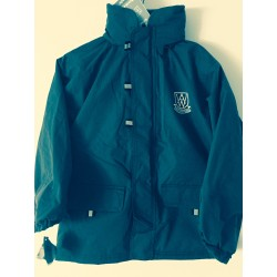 West Ashtead waterproof coat